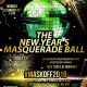 Mask off 2018 New Years Masquerade Ball