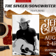 THE SINGER/SONGWRITER SERIES @ LIGHTCATCHER WINERY FEAT. JEFF CLAYBORN
