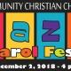 Jazz Carol Fest 2018