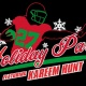 Holiday Party with Kareem Hunt