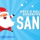D&B Euless MA-Breakfast with Santa