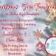 Christmas Tree Fundraiser for Joshua Kaye Foundation! Sun 12/2 in Braintree
