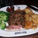 Christmas Eve Monday at Steiner Ranch Steakhouse