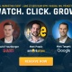 Watch. Click. Grow. A Digital Marketing Event in Princeton, NJ!