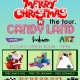 Christmas In Candyland Tour