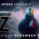 Opera Presents: UZ | December 28th