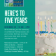 Emerald Coast Science Center's Anniversary Celebration