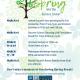 Spring Break Workshops and Events