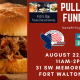 Pulled Pork Fundraiser