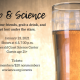 Sip & Science