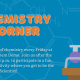 Chemistry Corner at the Science Center