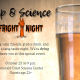 Sip & Science: Fright Night
