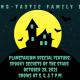 Planetarium Special Feature: Spooky Secrets