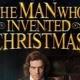 Movie Night: Man Who Invented Christmas