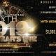 New Year's Eve 2019 Black & Gold Affair at Myth Nightclub - 12.31.18