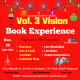 Vol. 3 Vision Book Experience
