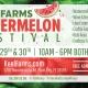 Keel Farms Watermelon Festival