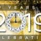 New Year's Eve at BIN 110