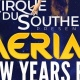 New Year's Eve Cirque du Southend