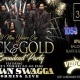 2019 New Year Eve Black & Gold Live Broadcast Party