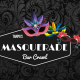 Tampa's Masquerade Bar Crawl