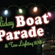 Holiday Boat Parade & Tree Lighting