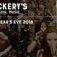 New Year's Eve At Dockery's