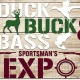 Tickets Now! Duck Buck & Bass Sportsman's Expo Aug 9-11,2019