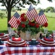 July 4th Parade followed by Brandon Elks Picnic, Food, Games at NOON