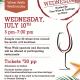 Wine Walk Wednesday