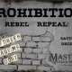 Prohibition Party - Craft Beer Made Me Do It