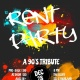 KO & The Crew's 'Rent Party' - A 90s Tribute