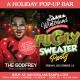 Ugly Sweaters & Toys for Kids at the Godfrey Hotel Tampa