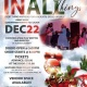 'In ALL Things' Christmas Stage Play