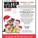 Kids' Winter Break Camp