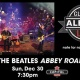 Classic Albums Live: The Beatles Abbey Road