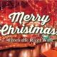 Christmas Lights on the River Walk