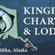 Kingfisher Charters LLC, Alaska Fishing Lodge