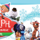 Rudolph The Red-Nosed Reindeer The Musical