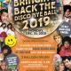Bringing Back the Disco NYE Ball 2019