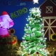 Green Meadows: The Great Christmas Light Adventure & Train