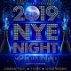 New Years Eve 2019 At Club Prana