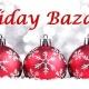 Holiday Bazaar Vendor Blender