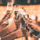 New Year's Eve presented by Taittinger Champagne