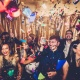 New Year's Eve at City Tap Dupont DC | Open Bar + Champagne Toast + Live DJ