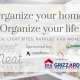 Organize Your Home, Organize Your Life