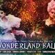 Wonderland Ball: Otherworld's New Years Eve Bash