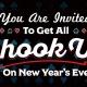 Bubba Gump Shrimp Co. Las Vegas- New Year's Eve Party