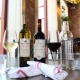 Wine Down Wednesday at Mia's - half price bottles all day