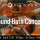 4 Body Fit Sound Bath Concert